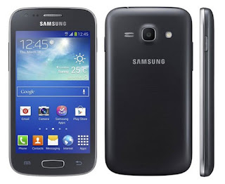 Samsung Galaxy Ace 4 G316