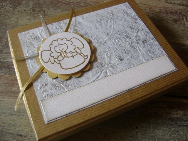 Tarjetas de primera comunión hechas a mano - Imagui