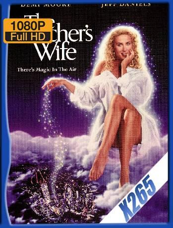 The Butcher's Wife (1991) x265 [1080p] [Latino] [GoogleDrive] [RangerRojo]