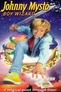 Las Aventuras de Johnny Mysto – DVDRIP LATINO