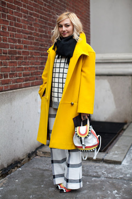 hardal sarısı giysiler
