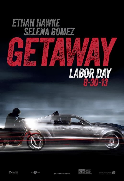 Getaway (2013) Movie Download Free