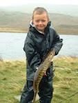 Innes's first pike