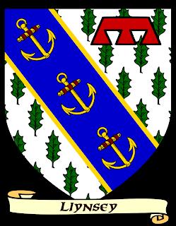 Mystara Alphatia Foresthome Llynsey heraldry