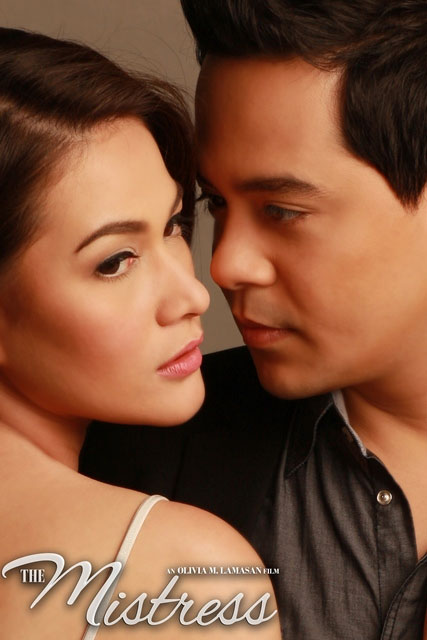 The Mistress Grosses P25 Million on First Day - Star ... John Lloyd Cruz And Bea Alonzo Movies List