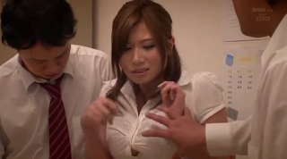 busty techer yukino
