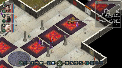 Avadon: The Black Fortress Screenshots 2