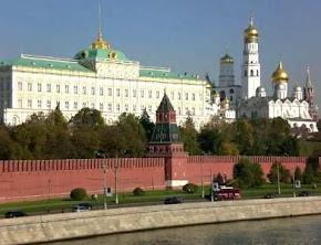 MOSCÚ- RUSIA