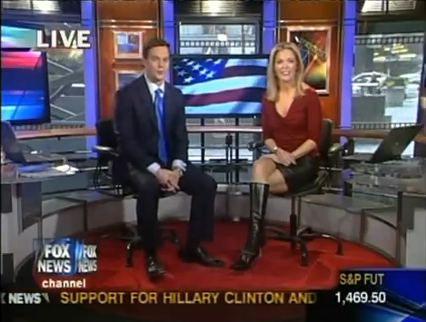 the appreciation of booted news megyn