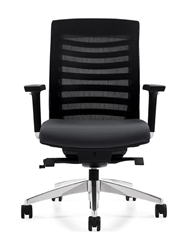 Global Total Office Arti Mesh Chair