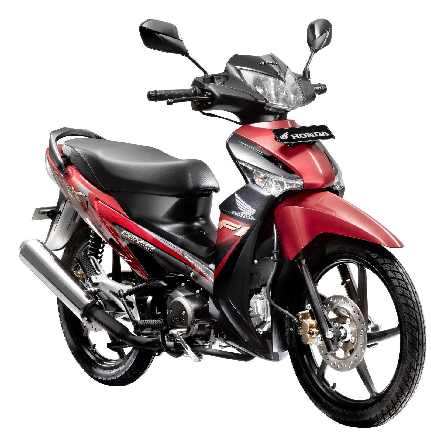 Mibmart  Kelebihan  U0026 Kekurangan Honda Supra X 125