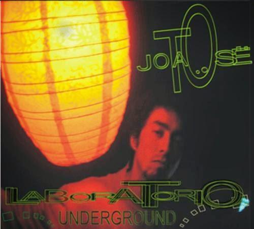 Jotaose Lagos - Laboratorio Underground (2006)