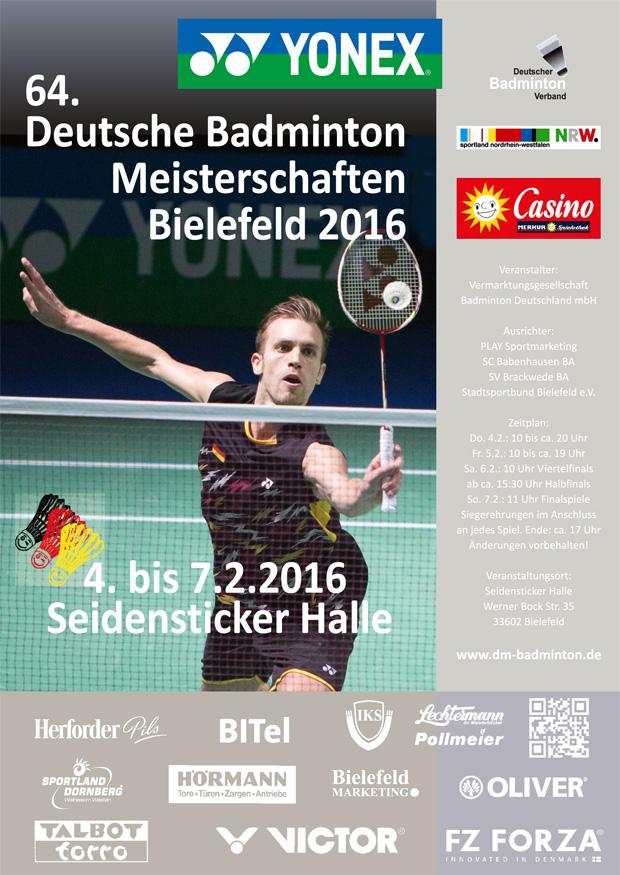 badminton bielefeld