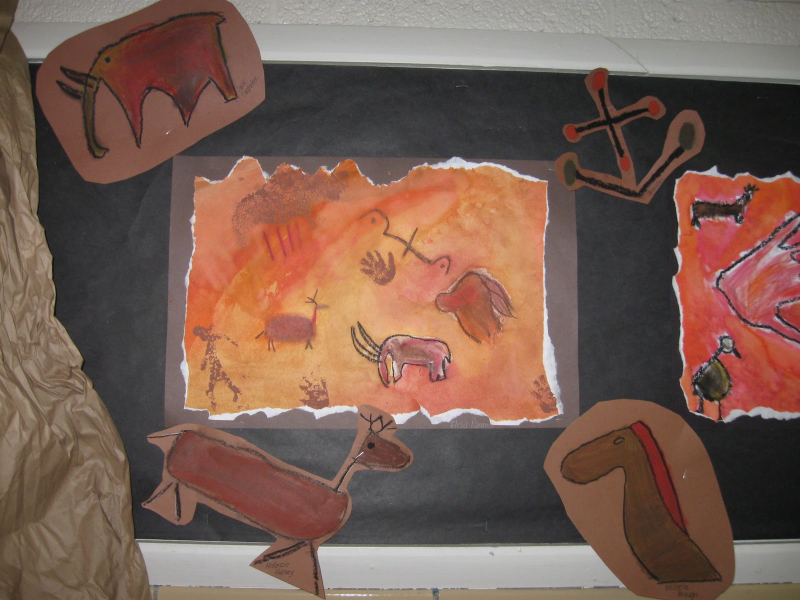 cave painting essays Cave painting is a form of prehistoric art that dates back cave paintings essays - the cave of lascaux and cave art cave paintings might possibly be the oldest.
