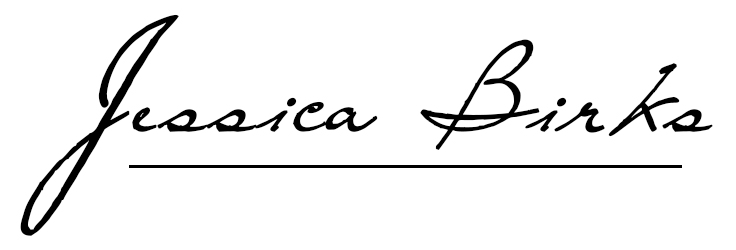 Jessica Birks