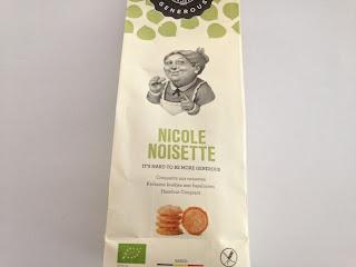 Nicole Noisette - Generous Bakery sans gluten et bio