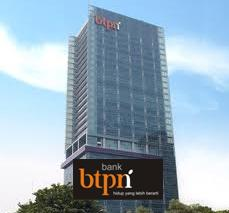 Bank BTPN Relationship Officer Training Program 2012