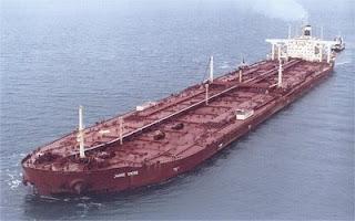 Jahre Viking, kapal paling besar di dunia...!!!