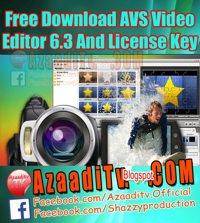 How to download and install AVS Video Editor   full ...