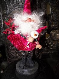 Santa on Parade