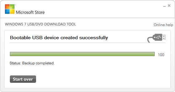 Cara Install Windows 7 Di Netbook Melalui Usb Flashdisk download free ...