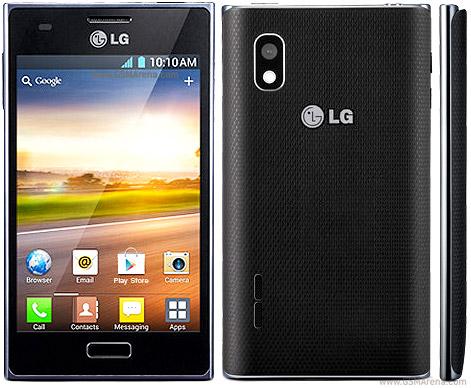 Harga HP LG Android Termurah Terbaru | L3 | L5 | L7 | L9