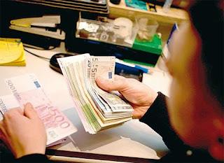 Υπάλληλος υπεξαίρεσε 60.000 ευρώ από υποκατάστημα τράπεζας στην Κοζάνη-Τα επέστρεψε μέχρι κεραίας…