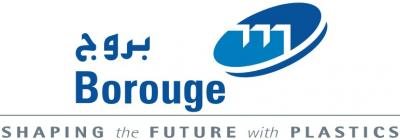 Borouge Logo