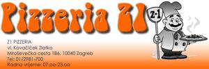 Pizzeria Z1