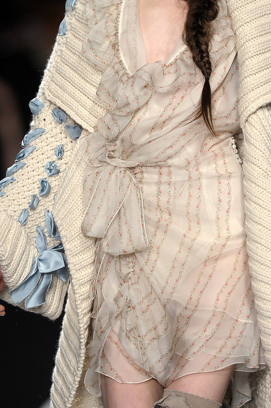 Christian Dior Fall/Winter 2010