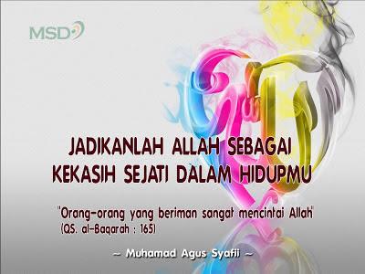 Mutiara Kata Islam