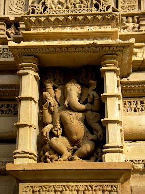 Hindu Temple Khajuraho