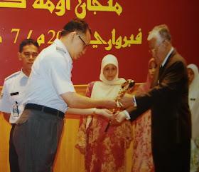 TOKOH WIRA MAAL HIJRAH ATM 2008