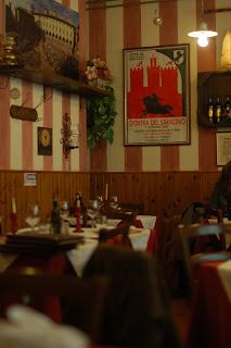 ristorante ad arezzo