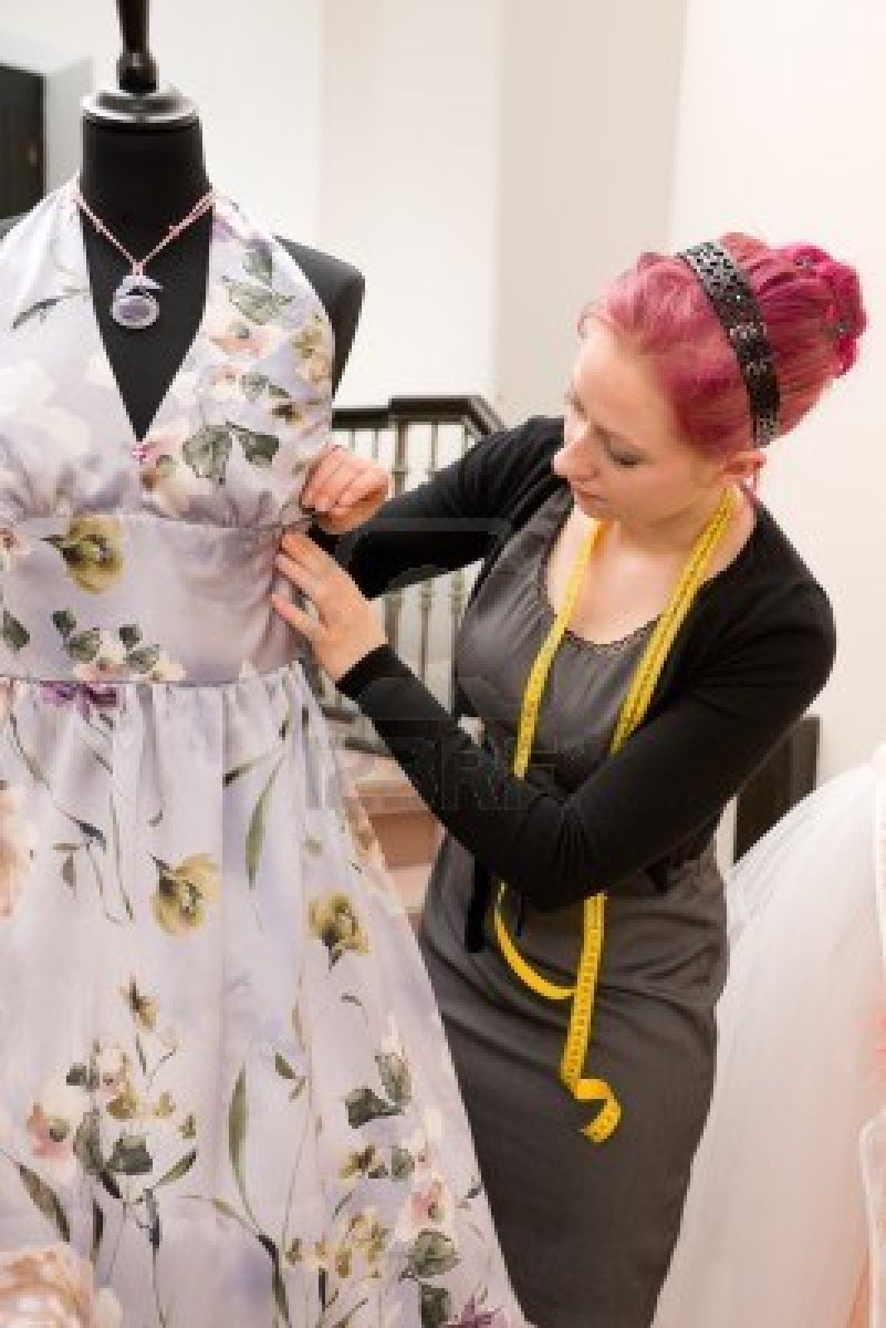 Dressmaking Guide
