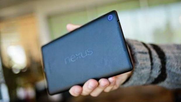 Tablet Nexus 8 Dengan Taksiran Harga Rp3 Juta