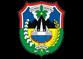 Logo Kabupaten Pacitan Vector download