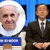 Đức Thánh Cha Gửi Thư Cho Tổng Thư Ký LHQ Ban Ki Moon