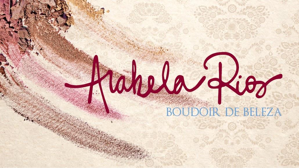 Arabela Rios & Equipe Maquiagem - Penteado -  Dia da Noiva  Personalizado
