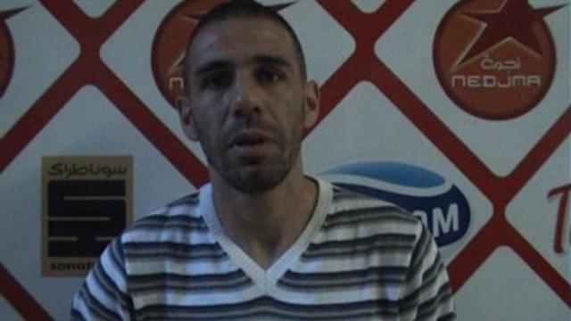JS Kabylie : Zaffour cède à la provocation