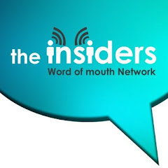 Iscritta al Network Insiders