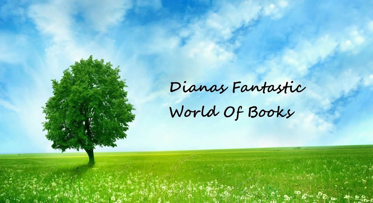 Dianas Fantastic World Of Books