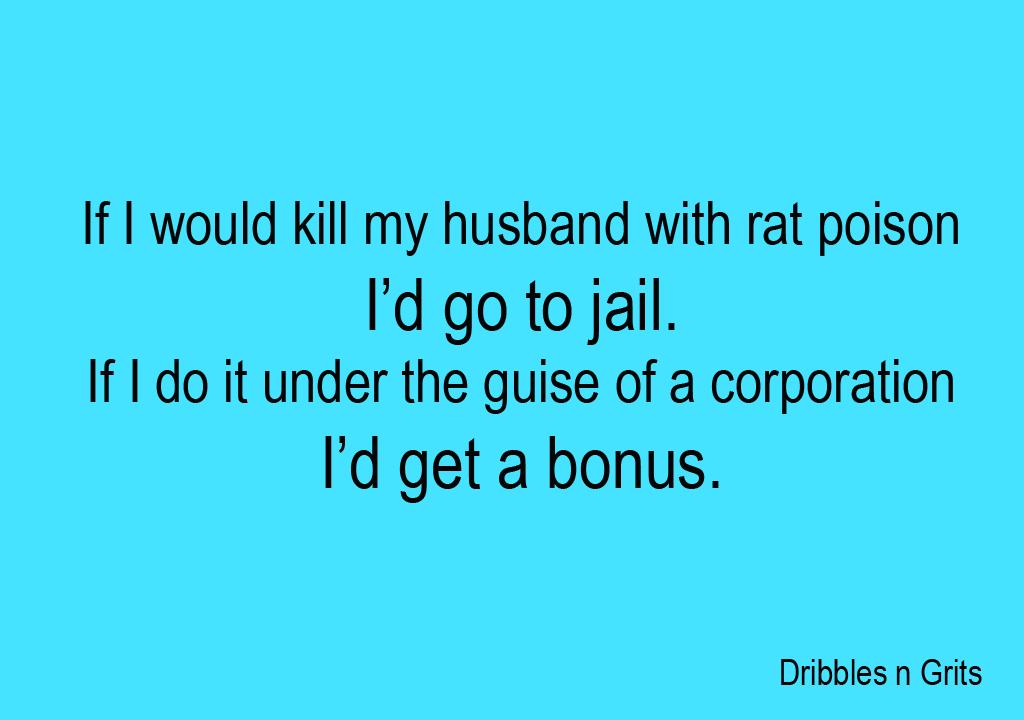 killing husbands