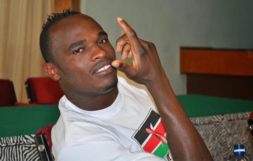 Picha Za Uchi Kenya