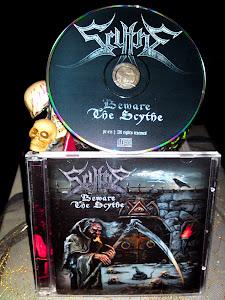 SCYTHE''beware the scythe''