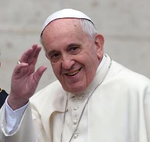 O NOSSO PAPA - Papa Francisco