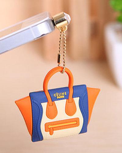 sac luggage celine - Femme Culture: Celine Mini Keychain