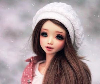 Gambar Wallpaper Barbie Dolls Cantik 802