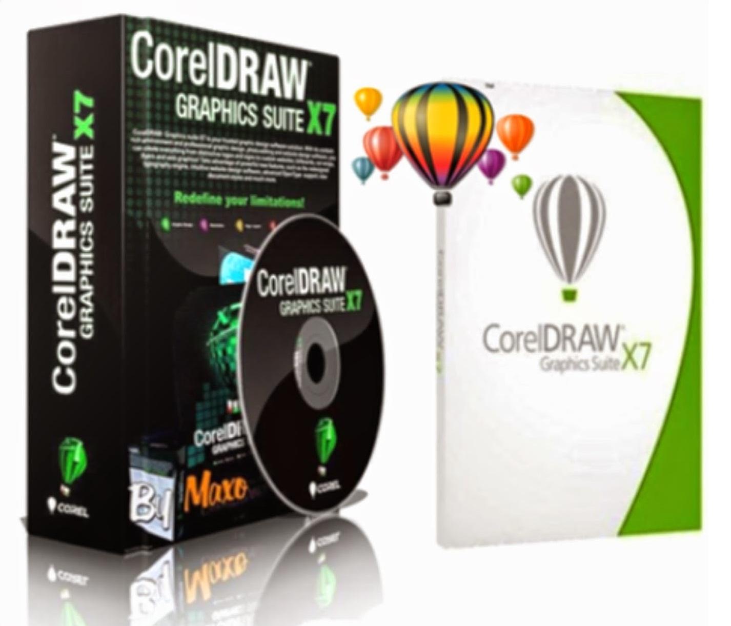 Download Corel Draw X7 Full Version Free Keygen Terbaru Anoing Guys