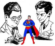 Židé a zrod amerického komiksu